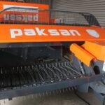 hay baler machine in Kenya