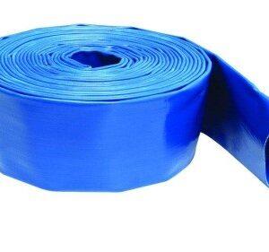 PVC lay flat hose pipe